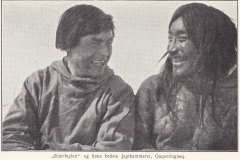 Qaqorlingneq & Qavigarssuaq, קנדה, 1923