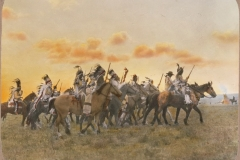 Blackfeet-Indians-on-horseback-McClintock-800-633
