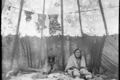 Interior-Sacred-Medicine-Woman-and-husband-1904-McClintock-797-642