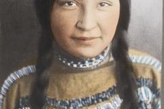 Portrait-of-Indian-woman-wearing-beaded-shirt-McClintock-800-1273
