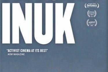 על הסרט Angry Inuk