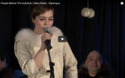 Celina Kalluk – סלינה קלוק