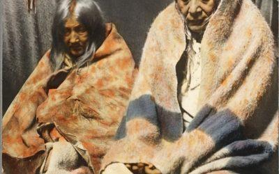 זוגיות ויחסים במסורת הבלאקפוט